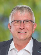 Bürgermeister Horst Bonhagen